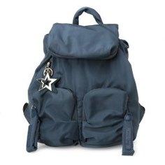 Рюкзак SEE by CHLOE S16SS840 темно-синий