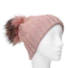 Шапка LA NEVE 0660cm розовый