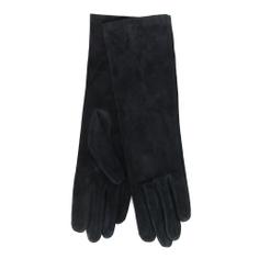 Перчатки AGNELLE CELIA/SUED/S темно-синий