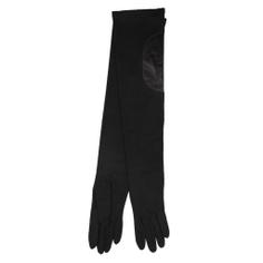 Перчатки AGNELLE 10/273/C20/ND черный