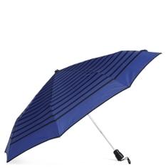 Зонт полуавтомат JEAN PAUL GAULTIER 207 синий
