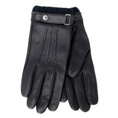 Перчатки AGNELLE VINCENTCERF/A темно-синий