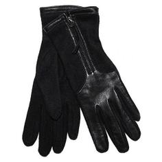 Перчатки AGNELLE 2776 черный