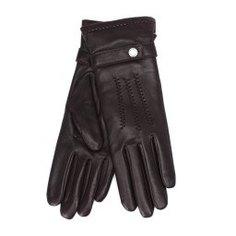 Перчатки AGNELLE NEW_CELINE/A темно-фиолетовый