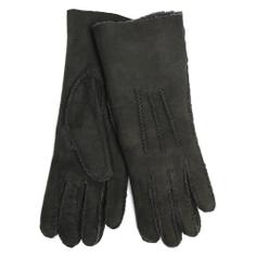 Перчатки AGNELLE CURLY/ND темно-серый
