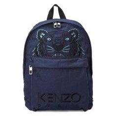 Рюкзак KENZO 5SF300 темно-синий