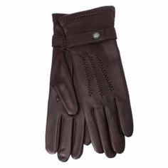 Перчатки AGNELLE NEW_CELINE/A бордовый