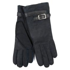 Перчатки AGNELLE 14/253/DBL/ND темно-синий