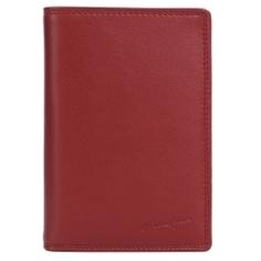 Кошелёк GERARD HENON R3515 темно-красный