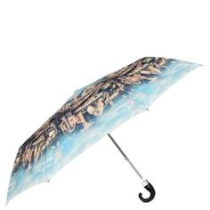 Зонт полуавтомат JEAN PAUL GAULTIER 899 мультицвет