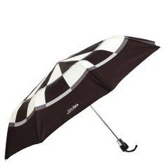 Зонт полуавтомат JEAN PAUL GAULTIER 1277 черный