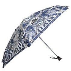 Зонт полуавтомат JEAN PAUL GAULTIER 1265 BIS темно-синий