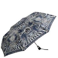 Зонт полуавтомат JEAN PAUL GAULTIER 1265 синий