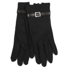 Перчатки AGNELLE MAELLE/C100 черный