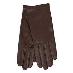 Перчатки AGNELLE NEW_KATE/S коричневый