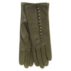 Перчатки AGNELLE ANNETTE/S темно-зеленый