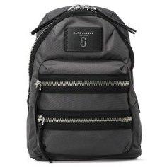 Рюкзак MARC JACOBS M0012702 темно-серый