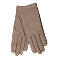 Перчатки AGNELLE NEW_KATE/S серо-бежевый
