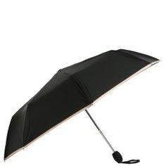 Зонт полуавтомат JEAN PAUL GAULTIER 61 черный
