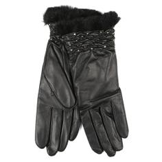 Перчатки AGNELLE 14/241/AGN/C100 черный