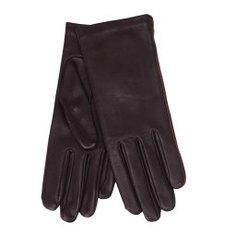 Перчатки AGNELLE NEW_KATE/S темно-фиолетовый