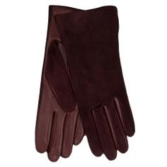 Перчатки AGNELLE INES/AGN/W бордовый