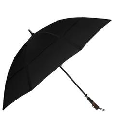 Зонт механический JEAN PAUL GAULTIER 37 BIS черный