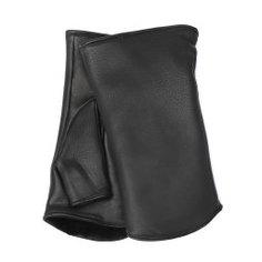 Перчатки AGNELLE PAULINE/L черный