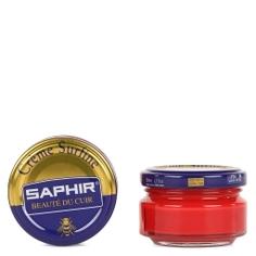 Крем для обуви SAPHIR SURFINE красный