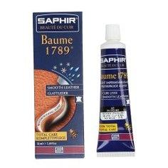 Крем для обуви SAPHIR CREME DE LUXE бесцветный