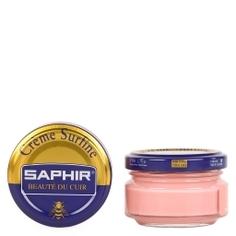 Крем для обуви SAPHIR SURFINE розовый