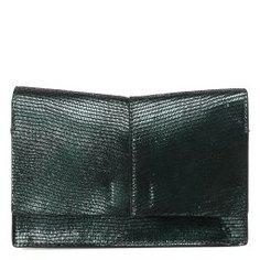 Сумка GIANNI CHIARINI 5600 темно-зеленый