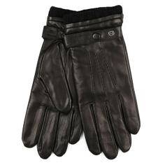 Перчатки AGNELLE GEORGES/AGN/C100 черный