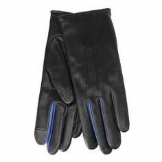 Перчатки AGNELLE JULIE/MULTI/W черный