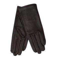 Перчатки AGNELLE NEW_KATE/S темно-коричневый