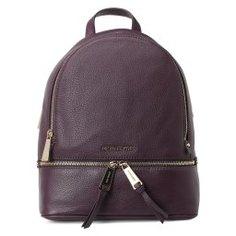 Рюкзак MICHAEL KORS 30S5GEZB1L фиолетовый