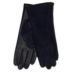 Перчатки AGNELLE INES/AGN/W темно-синий