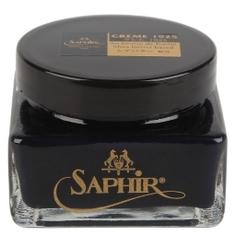 Крем для обуви SAPHIR CREME 1925 темно-синий