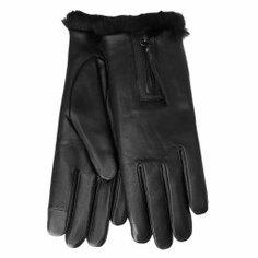 Перчатки AGNELLE MARINA/L черный