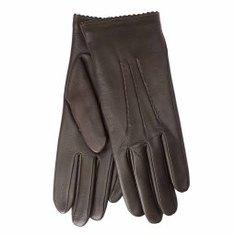 Перчатки AGNELLE 17/143/AGN/A темно-зеленый