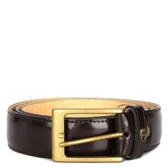 Ремень DINO BIGIONI 0S4382/35 темно-коричневый