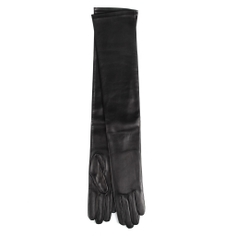 Перчатки AGNELLE 2436S GLAMOUR черный