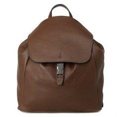 Рюкзак GIANNI CHIARINI 5451 темно-коричневый