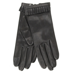 Перчатки AGNELLE FROUFROU/S черный