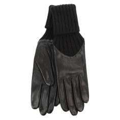 Перчатки AGNELLE CECILIA/AGN/W черный