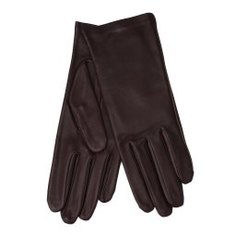 Перчатки AGNELLE NEW_KATE/S темно-бордовый