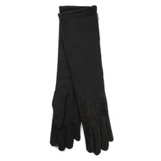 Перчатки AGNELLE 13/234/С20/ND черный