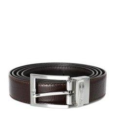 Ремень GERARD HENON С0610 темно-коричневый