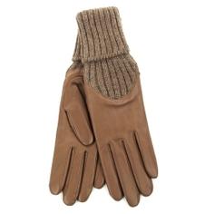Перчатки AGNELLE CECILIA/AGN/W серовато-коричневый
