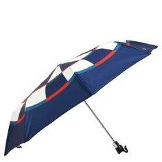 Зонт полуавтомат JEAN PAUL GAULTIER 1277 темно-синий